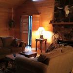 XbarH Lodge Foto