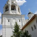 Храм Великомученика Никиты в Швивой горке