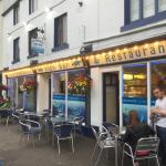 Best fish and chips in Matlock Bath