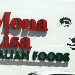 Photo of Mona Lisa Italian Foods Allied Gardens