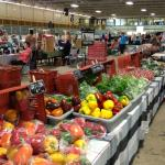 Drayton Valley Evergreen Farmers' Market