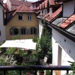 garden rooftops