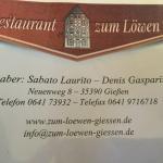 Photo of Zum Loewen
