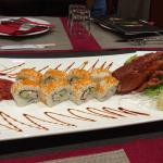 Astice Roll