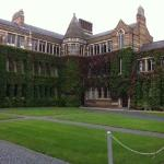 Rugby School & Museum