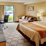 Comfort Inn Belleville Foto