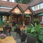 Hotel & Restaurant Acht Linden Foto