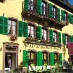 Hôtel extérieure (image prise sur le site de agoda.com) car avons oublié d'en faire