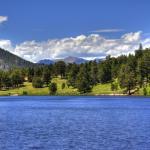 lily lake estes park
