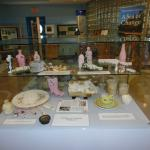 Display of Artifacts