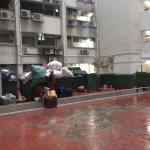 USA Hostel Hong Kong Foto
