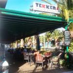 Tekkers Family Bar & Restaurant