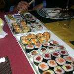 Foto de Sushi King