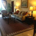Foto de Bay Landing Hotel