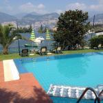 Sporting Hotel Residence Foto