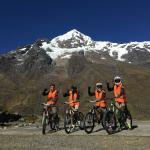 Ready for discover Machu Picchu.