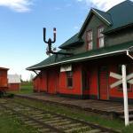 Hanna Pioneer Museum & Village