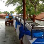 Agua Dulce Restaurante