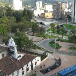 Foto de Crowne Plaza Tequendama