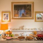 L'Uncinaia Holiday House Foto