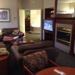 Foto de Redwood Hyperion Suites