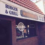 Motorhead Burger and Grill