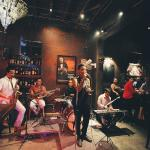 JAZZ NIGHT - EVERY SAT