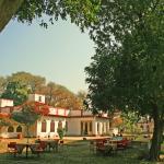 Bild från Chambal Safari Lodge