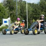 Hire a buggy at BIG4 Phillip Island