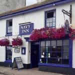 Navy Inn July 2015