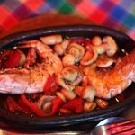 Adora Restaurant resmi