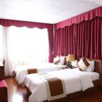 Photo de First Eden Hotel