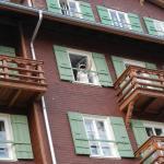 Hotel Bellevue des Alpes Foto
