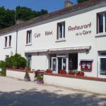 Café Hôtel Restaurant de la Gare - Onzain