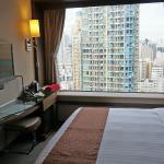 Foto de Rosedale Hotel Kowloon