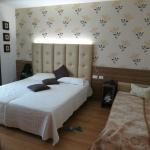 Hotel Marco Polo resmi