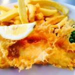 Our Traditional Fish and Chips