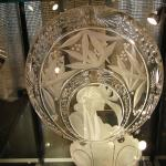 Ajka Crystal Glass Factory