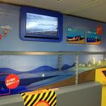 Weather Science Museum Foto