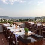 Demeter Bar & Restaurant