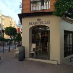 Marcello Restaurant, Winery & Store