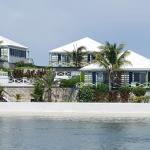 An amazing and fabulously island chic property