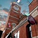 Clock Tower Inn- Bistro-Pub and Catering
