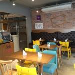 Bilde fra Sofá Café