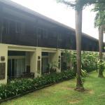 Foto de Royal River Kwai Resort & Spa