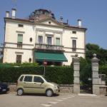 Villa Gabriella Resmi