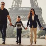 Pictours Paris - Photo Tours Photo