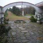 Villa Fe genel görümüş