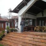 Villa Fe genel görünüş 2