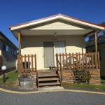 Foto de Wintersun Gardens Motel